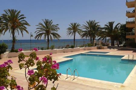 Precioso apto en primera línea - Ibiza - Appartement