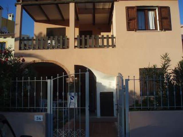 Sardegna Appartamento con Terrazza  - Santa Teresa Gallura - Apartment