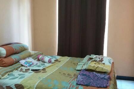 Raden's house - Waru, Sidoarjo - Rumah