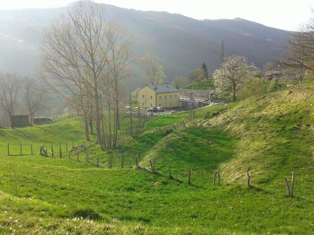 Agriturismo VillaSalto CountryLife - Priosa - Ev