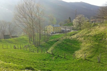 Agriturismo VillaSalto CountryLife - Priosa - Дом