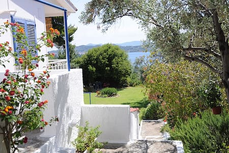 Comfortable, cosy and spacious  - Skiathos