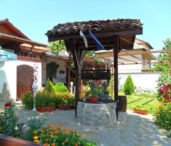 Traditional Bulgarian Guesthouse