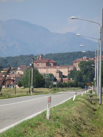 Agriturismo La Svizzera - Cascine Malesina - Lägenhet