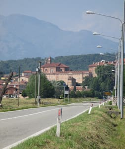Agriturismo La Svizzera - Cascine Malesina - Квартира