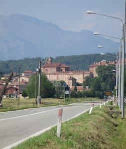 Agriturismo La Svizzera - Cascine Malesina - Apartamento