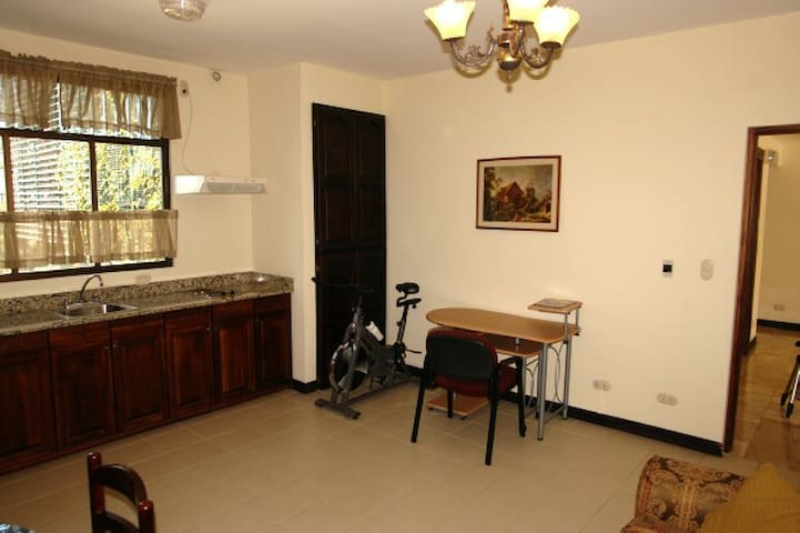 Apartamentos Plaza Real - San Jose - Appartement