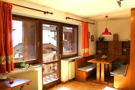Bright Mountain Accommodation ! - Mazzin - Apartament