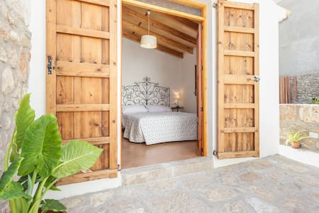 great room in Mallorca centre