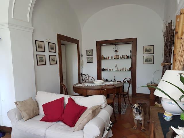 Dimora Aganoor Relais & Gourmet Experience - Cava de' Tirreni - Villa