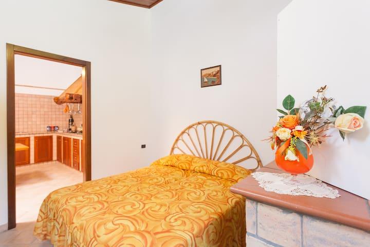La casa sulla Penisola Sorrentina  - Vico Equense - Rumah