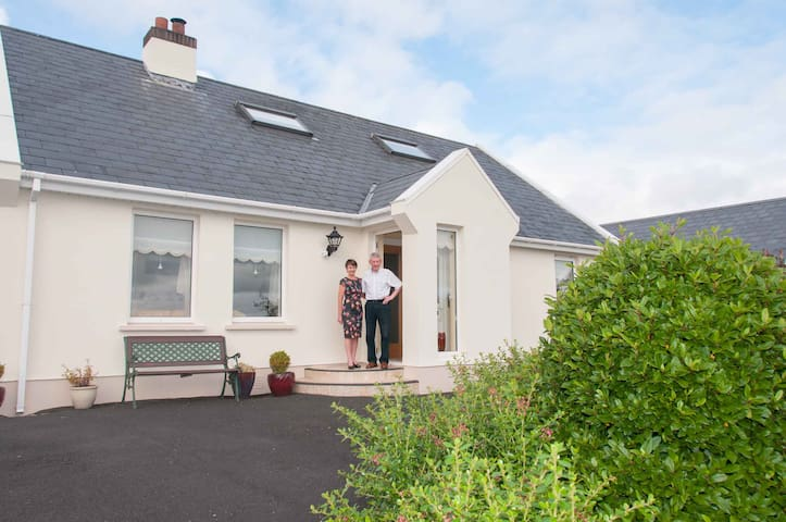 Sonas B & B, Carrigart, Co. Donegal - Carrigart