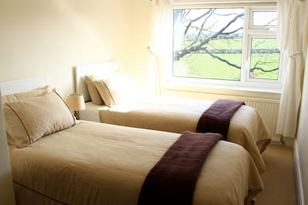 Little Duck Cottage holiday home - Burniston - Casa