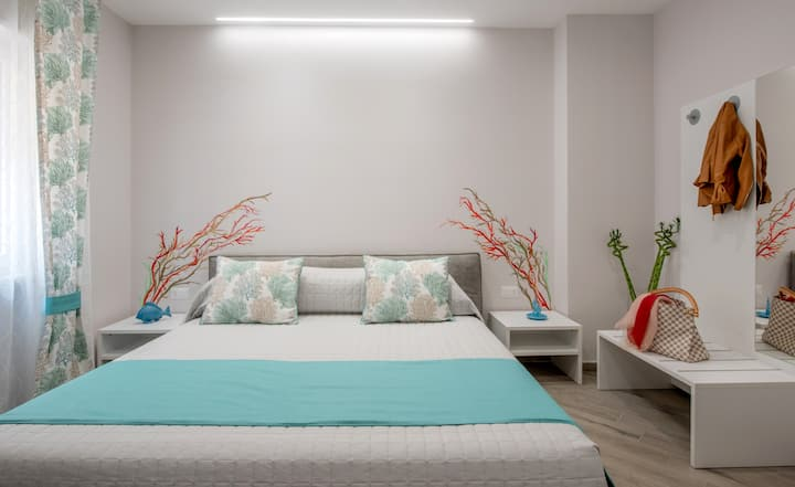 CIOFFI ROOMS - STANDARD