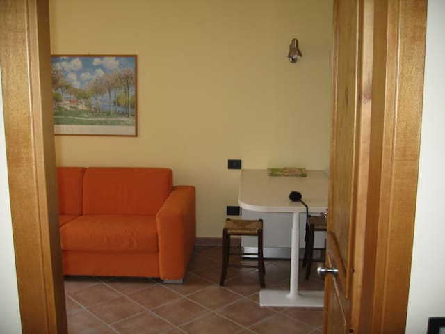Apartment in the heart of Cilento - Moio della Civitella-pellare - Lakás