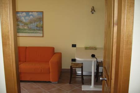 Apartment in the heart of Cilento - Moio della Civitella-pellare - Huoneisto
