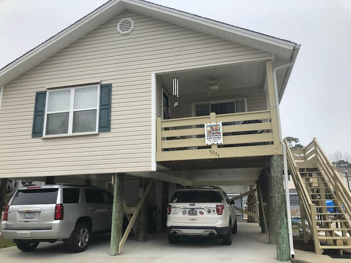 "Myrtle Beach single family""Flamingo Crossing"""