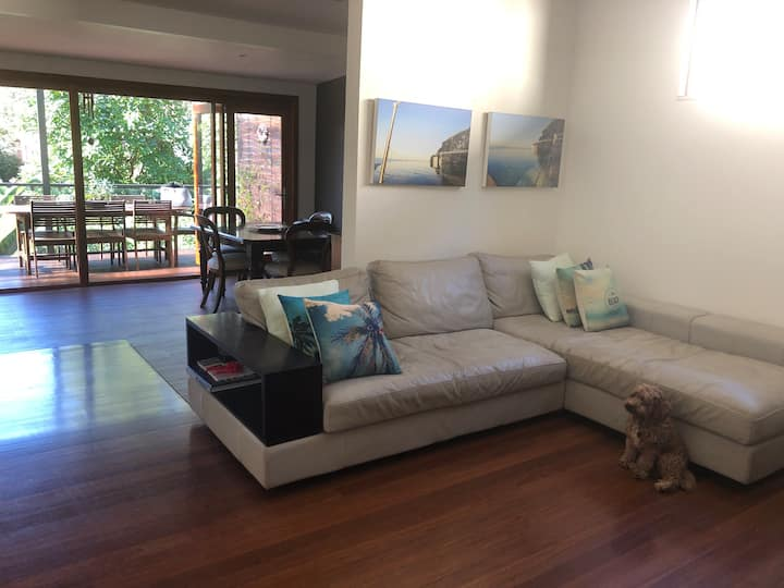 Private, clean, large bedroom for rent Coogee.