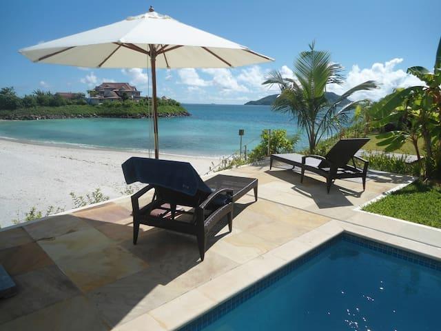 Beach Maison by Simply-Seychelles - seychelles - วิลล่า