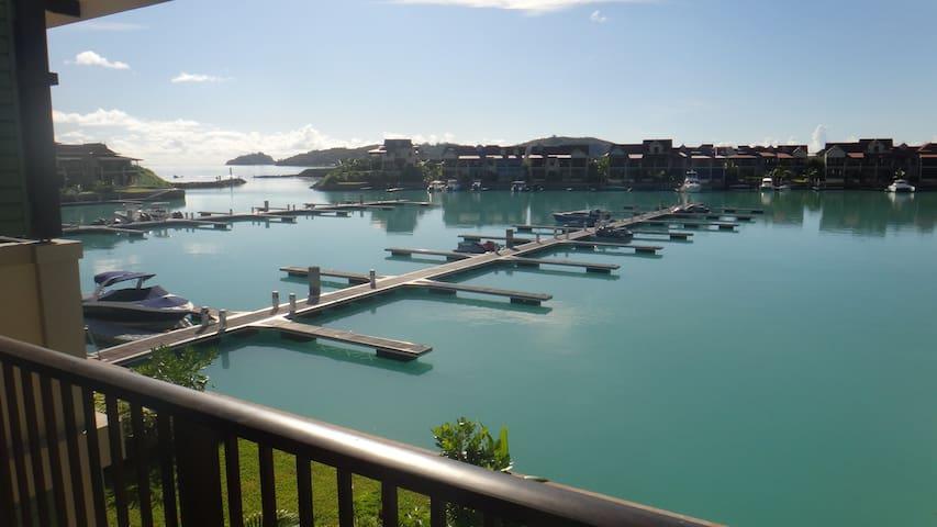 Island View by Simply-Seychelles - Eden Island - Apartemen