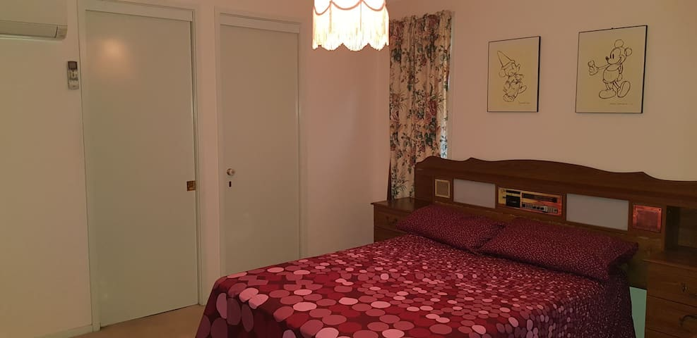 Private Bedroom for Rent Ensuite Private Bathroom