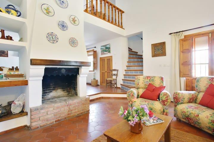 Casa Rural ~ Villa a 3 minutos de Ronda