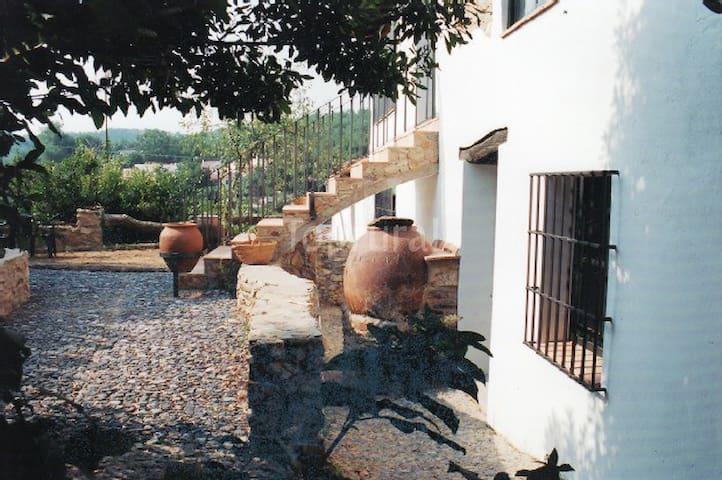 "Stunning House  ""Dos Laureles"" - Fuenteheridos - Haus"