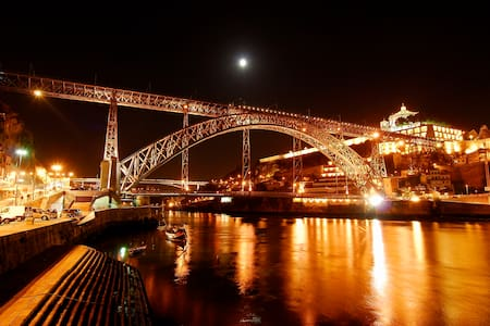 Welcome to my city - Porto