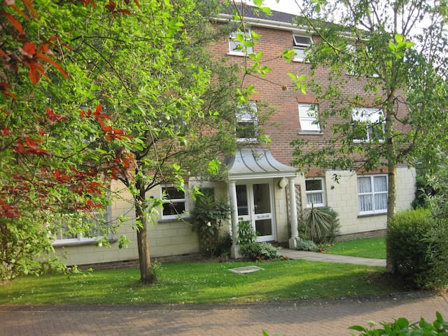 Town centre apartment - Horsham - Flat