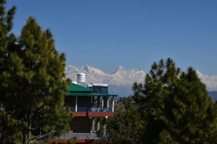 Rudra Himalayan Retreat