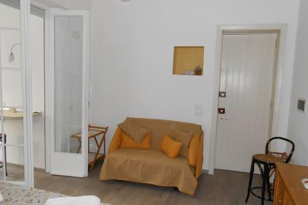mini appartamento piazza carmine - Reggio Calabria - Wohnung