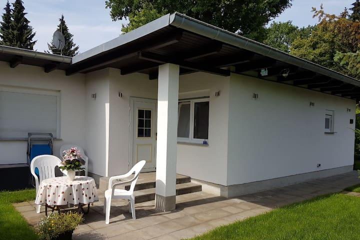 Komplette Unterkunft für 3 Personen