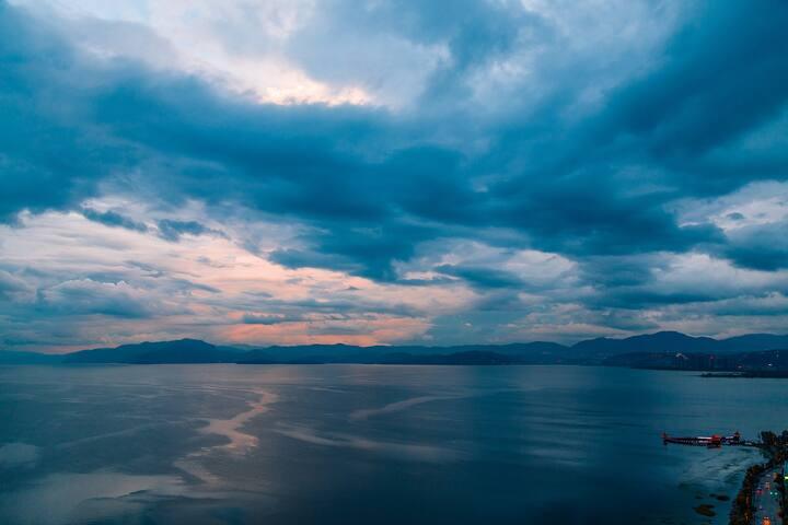 无量·大理 夏季特惠·洱海边  中国式生活的3卧