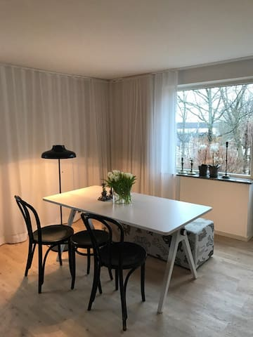 Check this out for holidays in Stockholm! - Lidingö - Apartment