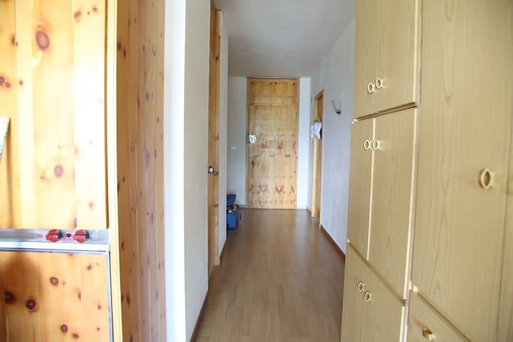 Affitto appartamento condominio Edelweiss in Pila - Pila - Daire