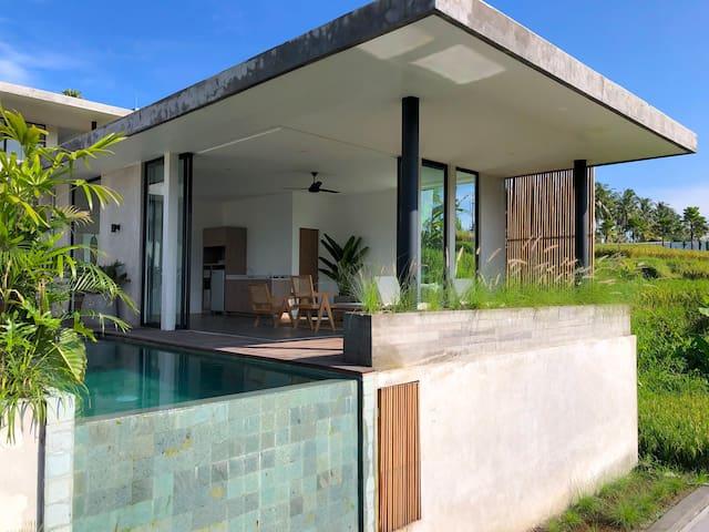 NEW 1BR Villa! 5 mins to Ubud - Ceylon Villas 3