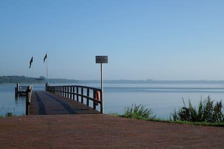 Am Zwischenahner Meer (barrierefrei-für Rollis) - Bad Zwischenahn - Kondominium