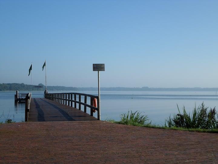 Am Zwischenahner Meer (barrierefrei-für Rollis)