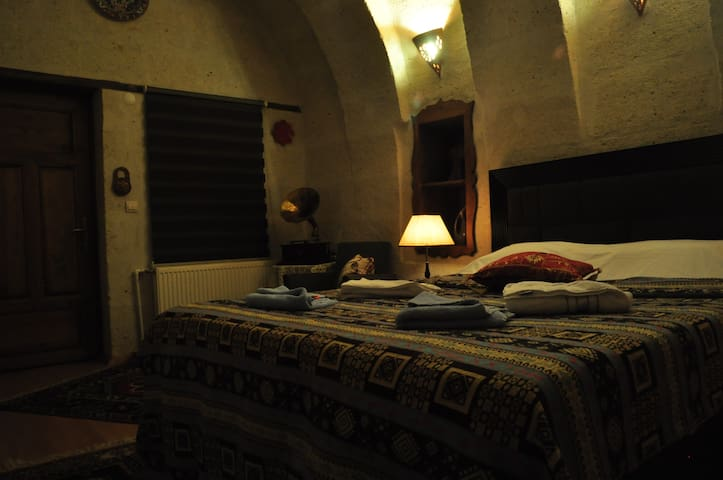 birkedivilla guest house - Avanos - Bed & Breakfast
