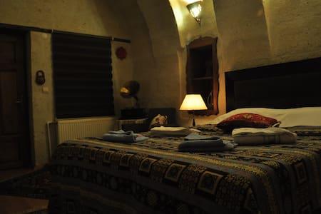 birkedivilla guest house - Avanos - Bed & Breakfast