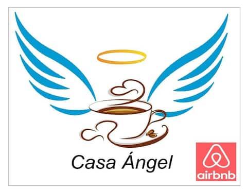Casa Ángel 1, Belén CR, Compartiendo experiencias.