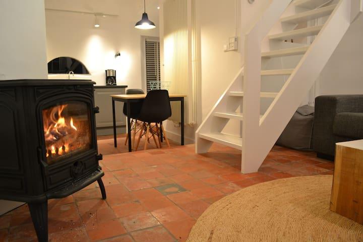 Cottage 'Bedje bij Jetje'