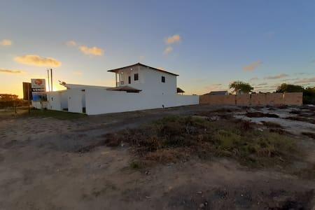 Prado Bahia, casa próxima a praia
