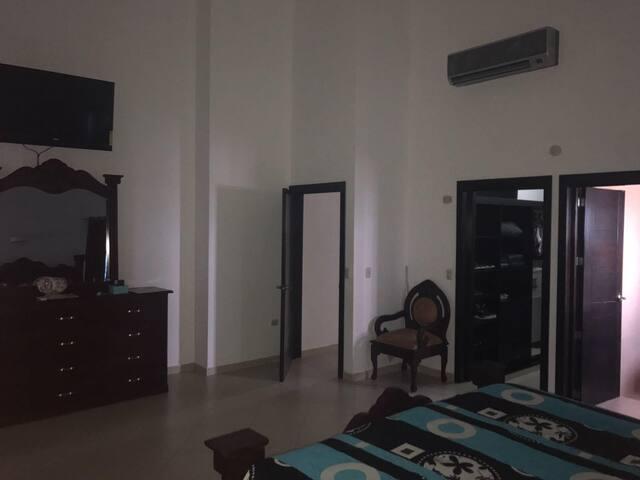 Three bedroom house in puerto plata