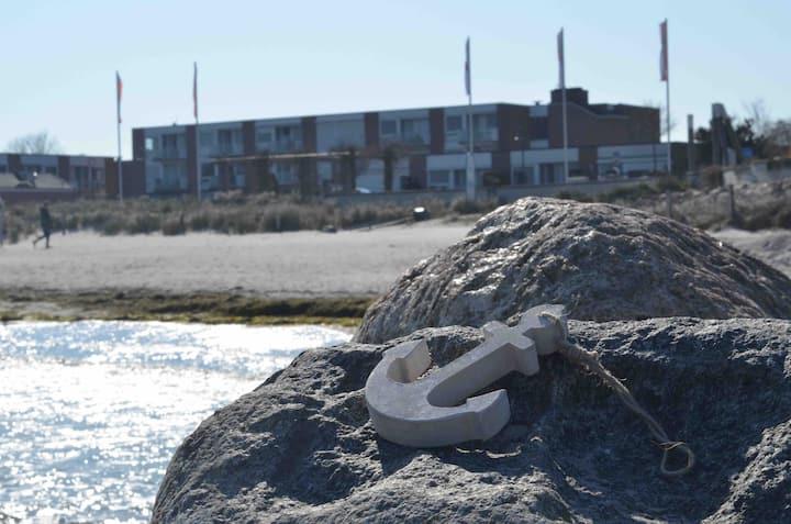 Ferienwohnung Strandgut 63