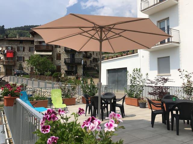 Marygold  Apartment tranquillità e natura