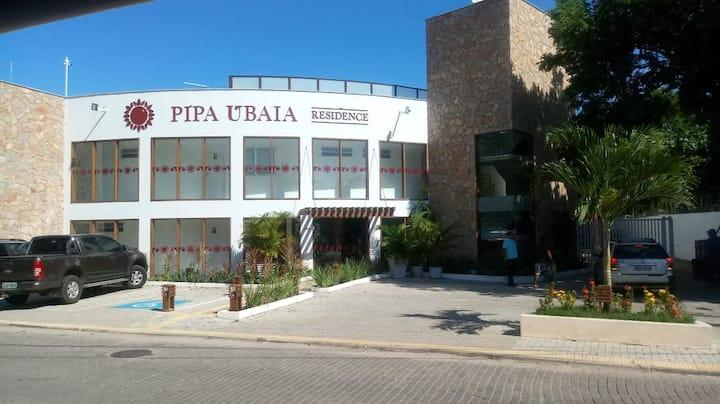 Apartamento novo e moderno em Pipa