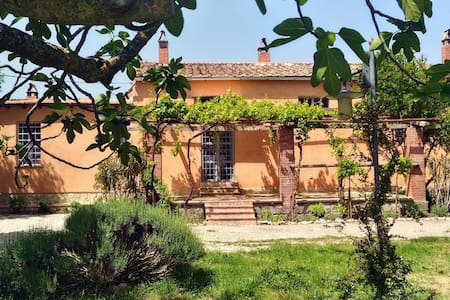 Country House Margherita - Porchiano del Monte - Haus