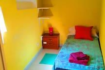 Acogedora habitación en zona Plaza Mayor