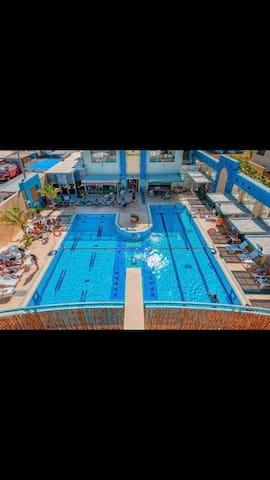 Almog Hotel Vacation